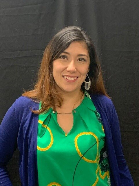 Janet Saravia